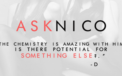 ASKNICO: There's Strong Chemistry but, Is There Potential For More?