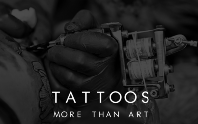 On TATTOOS