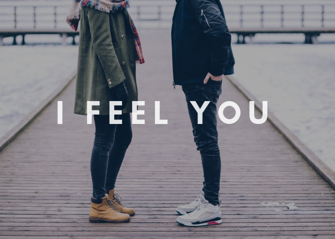 On Relationships: #2 Empathy is a Two Way Street