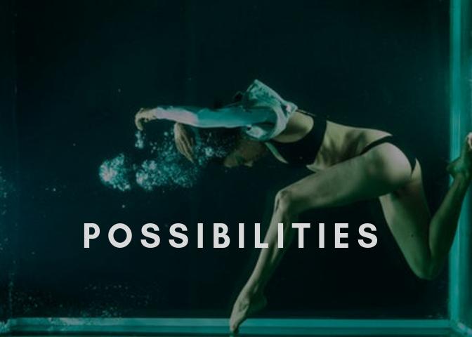 Beyond Possibilities