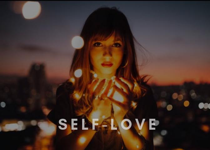 Embrace Self-Love